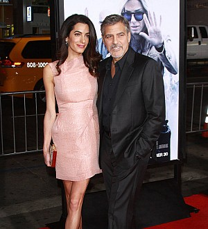 George Clooney: 'I wish I had met Amal when I was younger'