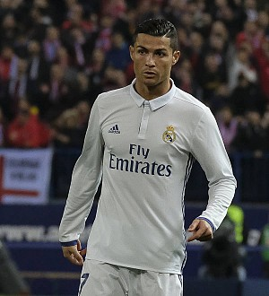 Cristiano Ronaldo to launch denim line