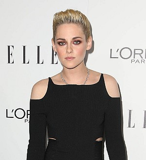Kristen Stewart accepts online hatred from Twilight fans