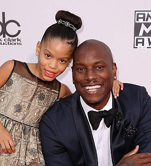 Tyrese buys daughter private island for Christmas