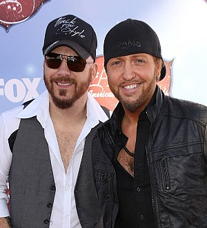 LoCash star is a first-time dad