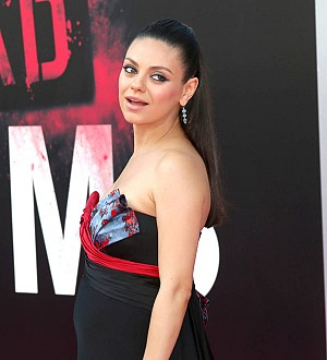 Frugal Mila Kunis paid $90 for an Etsy wedding ring