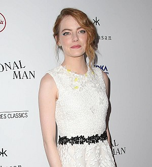 Emma Stone failed at tennis against Billie Jean King