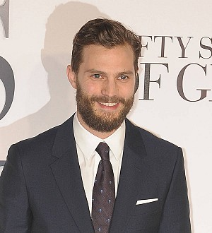 Jamie Dornan: 'I don't want to be typecast as Christian Grey'