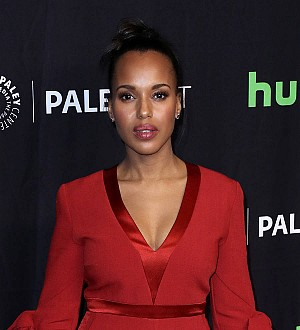 Kerry Washington and Lena Dunham respond to airstrike against Syria