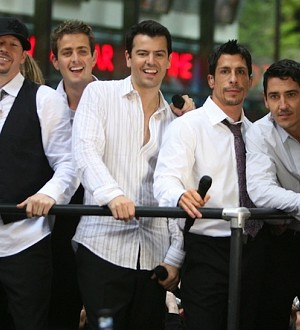 SUNDAY MUSIC VIDS: New Kids On The Block
