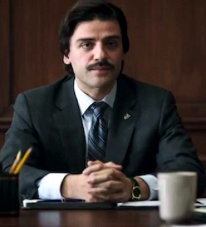 Oscar Isaac Taking a Break from Blockbusters to Portray Another Kind of