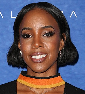 Kelly Rowland: 'Creepy date left me with his friends so he could go and flirt'