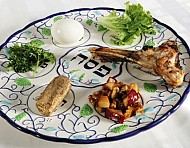HAPPY PASSOVER! Explaining the Seder Dinner