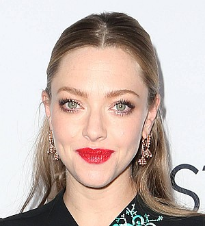 Nude shots of Amanda Seyfried removed from website