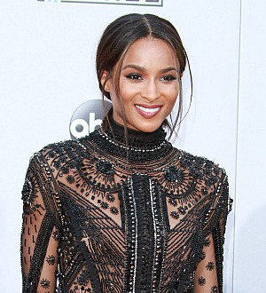 Ciara 'excited' ahead of Billboard Music Awards co-host duties
