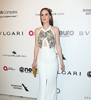 Michelle Dockery keen to get back to Downton Abbey