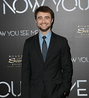 Daniel Radcliffe opens up about odd kissing scene with Paul Dano