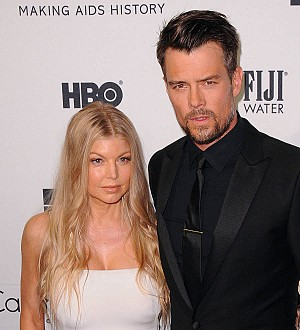 Fergie and Josh Duhamel separate