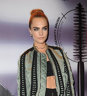Cara Delevingne's Rimmel advert banned after viewer complains