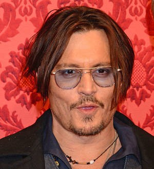 Double delight for Johnny Depp fans