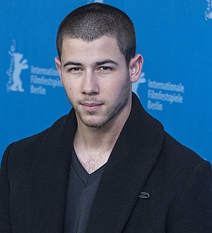 Nick Jonas: 'Brothers helped me prep for frat film'