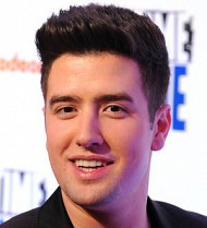 Logan Henderson thanks fans for well wishes after motorcycle crash