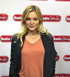 Olivia Holt Taking Us On The Road With Her In New Radio Disney Series!