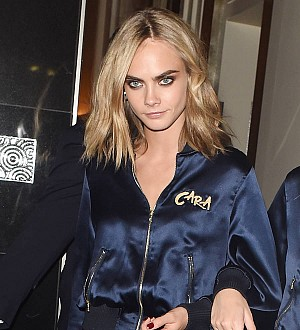 Cara Delevingne named as the face of Puma's 'DO YOU' campaign