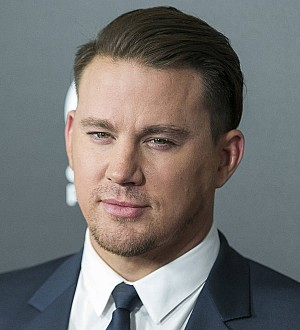 Channing Tatum treats stunned student with Valentine's Day dream date