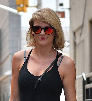 Taylor Swift 'making new music after Tom Hiddleston break-up'