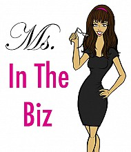 Ms. In The Biz Blog Embraces The Creative Woman