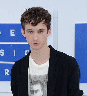 Troye Sivan To Make History At GLAAD Media Awards