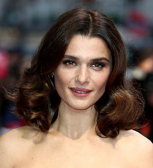 Rachel Weisz praises royal family for putting nervous guests at ease