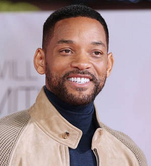 Will Smith scolded as 'irresponsible' by teenage daughter