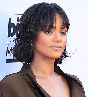 Rihanna in tears during Irish gig