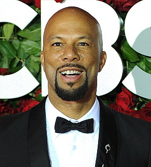 Common to star in Black Samurai TV series
