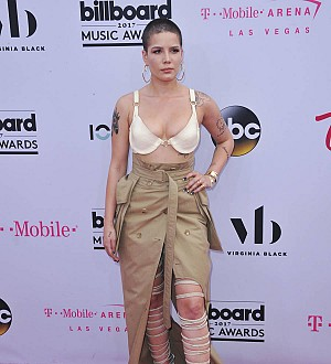 Halsey: 'I can't wait to be a mum'