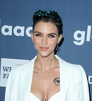 Ruby Rose shuns a lavish lifestyle to help her family