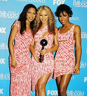 Destiny's Child's new Instagram sparks reunion rumors