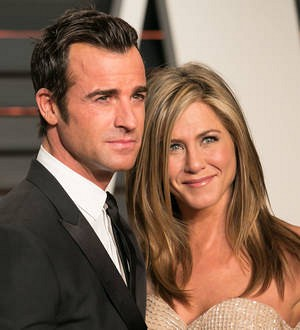 Jimmy Kimmel officiated at Jennifer Aniston's wedding