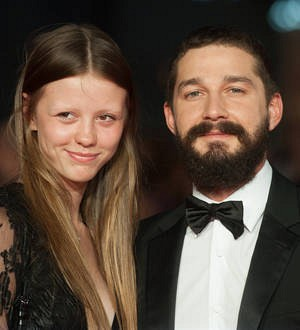 Shia LaBeouf caught fighting with girlfriend in Germany