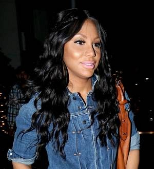 Tamar Braxton treated in hospital for anxiety attack