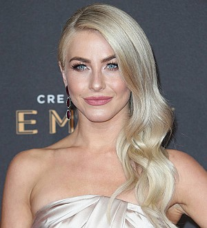Julianne Hough is hoping her endometriosis hell will help others