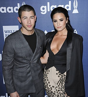 Nick Jonas: 'Demi Lovato's split came at the best time'