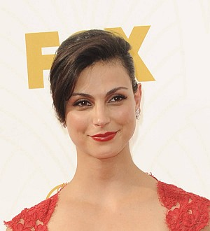 New mom Morena Baccarin granted divorce