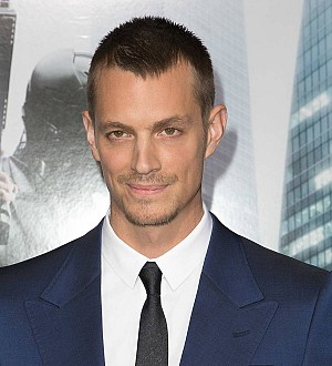 Joel Kinnaman opens up about bizarre wedding