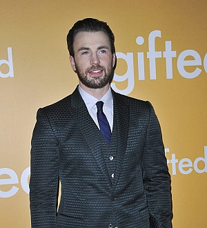 Chris Evans: 'I've Had No Bad Break-Ups In My Life'
