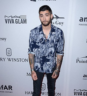 Zayn Malik is plagued by insecurity