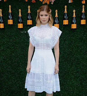 Kate Mara struggled to say goodbye to beloved movie dog