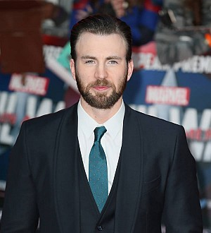 Chris Evans: 'Gender gap is ubiquitous in Hollywood'