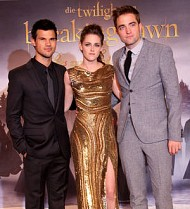The Twilight Saga: Breaking Dawn - Part 2 lands seven nominations for Teen Choice Awards