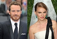 Fassbender & Portman Are New Lord & Lady MacBeth!