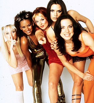 SUNDAY MUSIC VIDS: Spice Girls