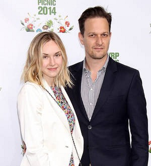 Josh Charles is a first-time dad